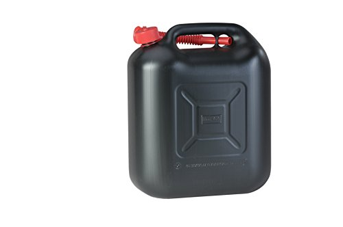 hünersdorff Kraftstoff-Kanister Bild