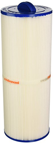 Pleatco PWW50L Replacement Cartridge for Waterway Teleweir 50-Square-Foot Filter, 1 Cartridge