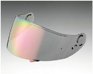 ショウエイ(SHOEI) シールド CNS-1 PINLOCK スモークミラー ファイアーオレンジ 対応ヘルメット:GT-AIR/NEOTEC