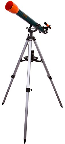 Levenhuk Telescopio Refractor LabZZ T3 Principiantes