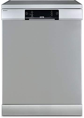 IFB Neptune SX1 Fully-automatic Front-loading Dishwasher (15 Place Settings, Stainless Steel, Inbuilt Heater, Aqua Energie water softener)