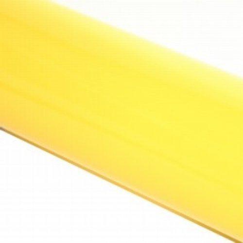 Plakfolie Ritrama pro geel, 126cm x 10m