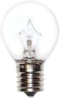 Lava the Original Lamp 25-Watt Replacement Bulb 2-Pack