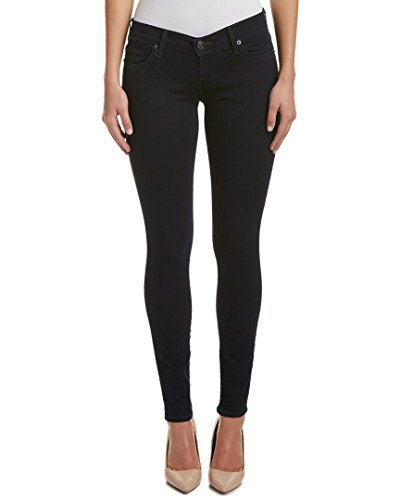 True Religion - Womens Casey Low Rise Super Skinny Jeans, Size: 26, Color: Ozone Rinse