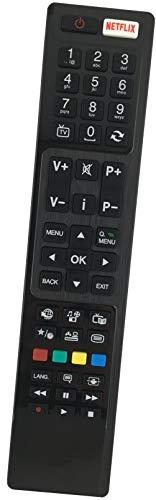 BELIFE® Ersatz Fernbedienung passend für Panasonic TV RC48125   30089237