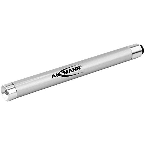 Ansmann X15Led Penlight pequeña y Manejable lámpara LED de lápiz