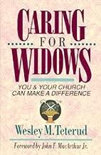 widow baker