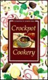 Crockpot Cookery (Cookbooks By Morris Press) 1575025809 Book Cover