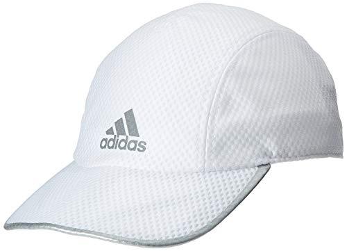 adidas R96 CC Cap Gorra, Unisex Adulto, White/White/White Reflective, OSFM