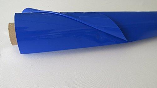 FARTAK LACKFOLIE 130cm / 30mtr königsblau