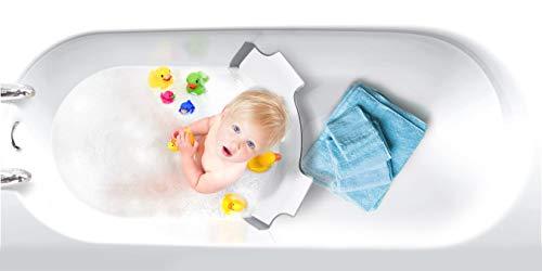 BabyDam Badewannenverkleinerer, mehrfarbig