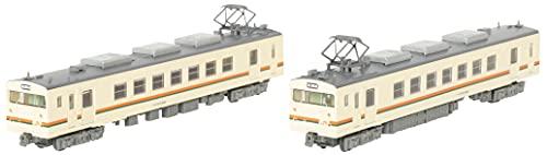 鉄道コレクション 鉄コレ JR123系5040番代 2両セットA ジオラマ用品 (メーカー初回受注限定生産) 316398