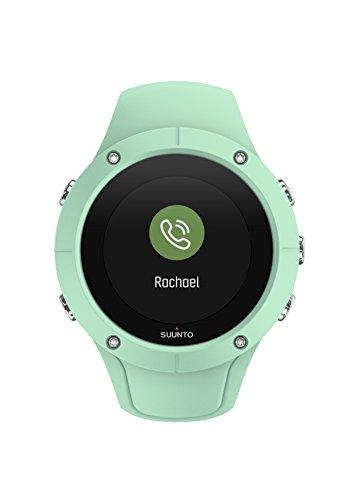 Suunto Spartan Trainer Wrist HR Multisport GPS Watch (Ocean) 12
