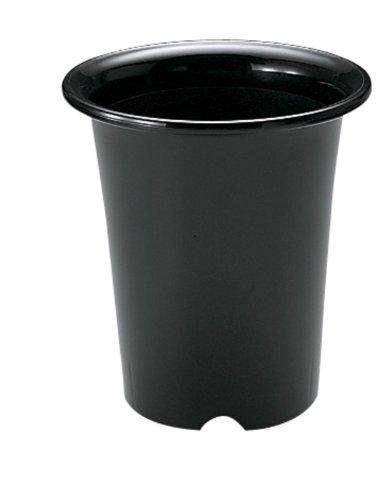 リッチェル 洋ラン鉢 7号 φ219×230H ブラック