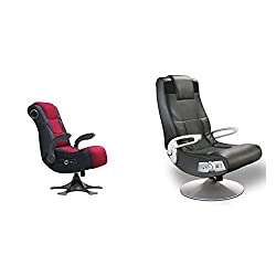 Wireless Gaming Chair with Speakers