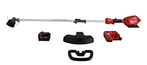 Best Deals! Milwaukee 2825-21ST M18 Fuel 18V Lithium-Ion Brushless Cordless String Trimmer Kit (1, S...