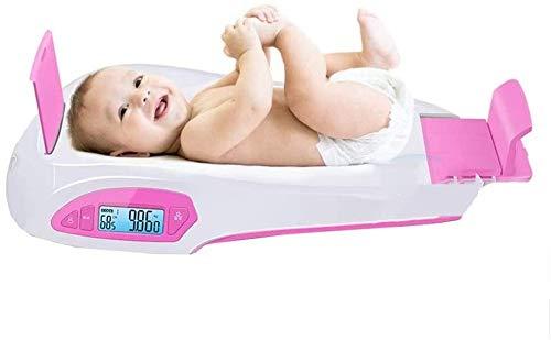 Yilingqi-1 Elektronische Babywaage Smart-USB aufladbare Babywaage Haushaltsgröße und Gewicht integrierte Waage