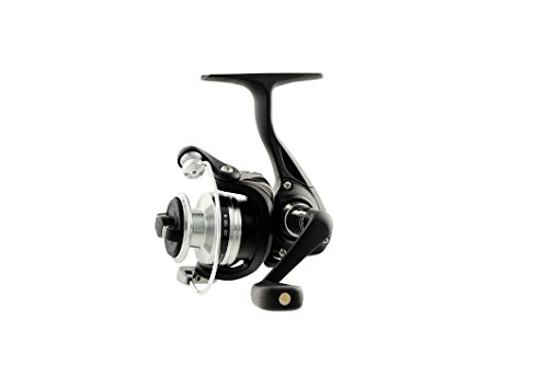 Daiwa D-SPIN1000-B D-Spin Ultralight Spinning Reel, 1000
