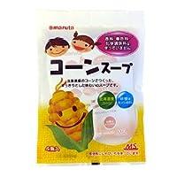 MSコーンスープ 48g(12g×4袋) 【太田油脂】