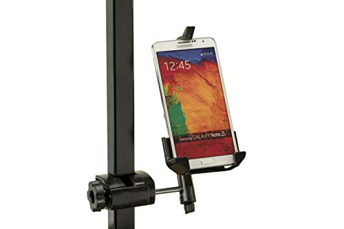 Caddie Buddy Phone Golf Cart Mount/Holder - Fits + Size Phones Wider Than 2.8' (includeing The case)