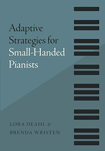 Adaptive Strategies for Small-Handed Pianists