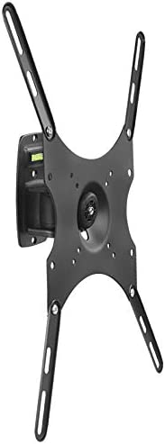 Mount It Locking TV Wall Mount Full Motion TV Mount with Anti Theft Lockable Quick Release VESA product image