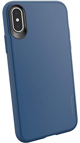 Silk Apple iPhone Xs / X Grip Hülle - BASE GRIP - Leichte, schlanke Schutzhülle -