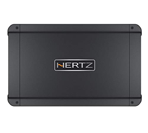 Buy Cheap Hertz HCP4DK 4 Channel 600 Watt RMS Class-D Amplifier