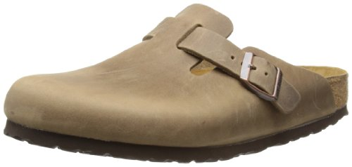 Birkenstock Boston Zoccoli unisex adulto