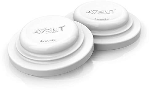 AVENT Lot de 6 disques d'étanchéité pour bouteilles Avent