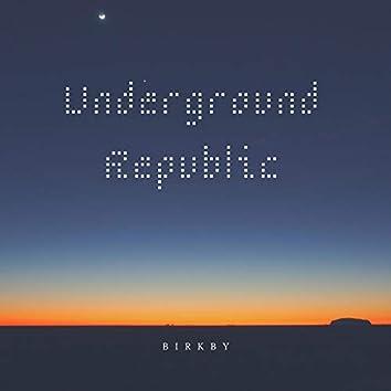 Underground Republic