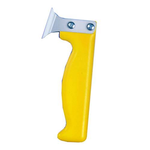 Silikonentferner Sanitär   Fugen Entferner Silikon   Ideales Fugenwerkzeug fürs Bad & Fugenreiniger   Fugenmesser (Silikonentferner)