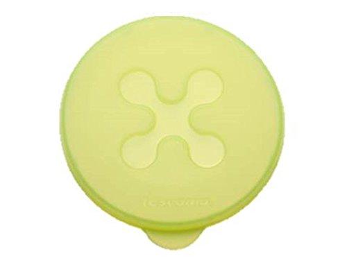 JP Silikon Becherdeckel 10cm (grün)