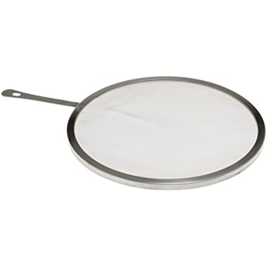 Amco 8635 Professional Stainless Steel Splatter Screen, 13-Inch