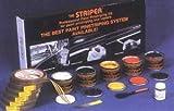 Professional Pin Striping Kit
