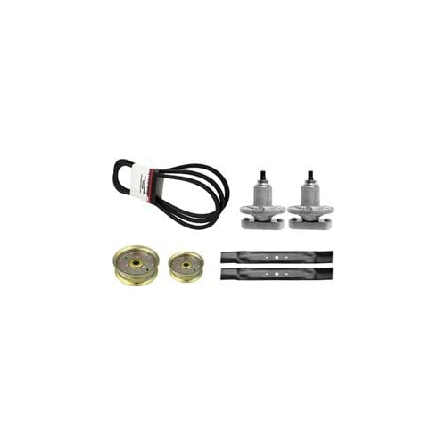 john deere parts amazon com john deere 42 lawn mower deck rebuild kit