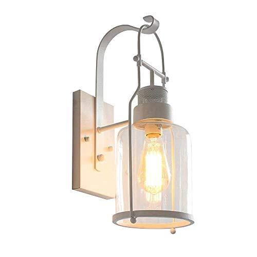 RUNNUP Wall Light Lamp Aplique de pared con sombra para botella Dormitorio de la casa Dormitorio Sala de estar Bar Restaurantes Cafetería Club Decoración