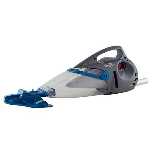Jacuzzi Professional Grade Pool and Spa Vacuum, Large 35100FL 35100FL