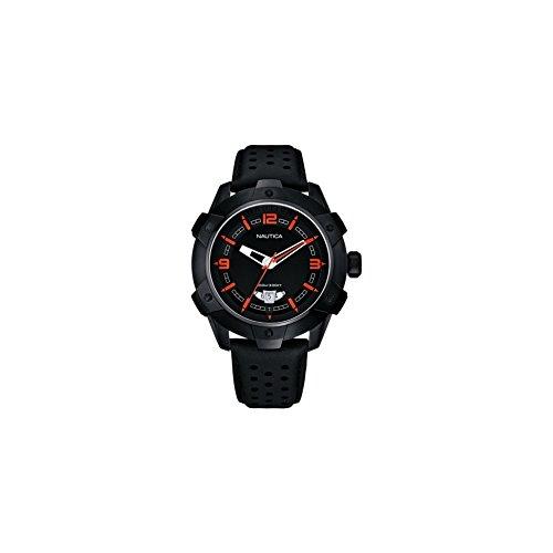 Nautica A35517G - Reloj de Caballero de Cuarzo