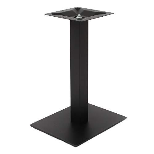 TBC-312-ST, Tischgestell aus Stahl pulverbeschichtet, Tischsäule aus Stahl pulverbeschichtet