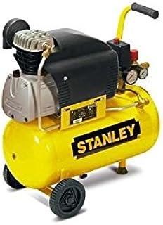 Stanley Kompressor Stanley D210/8/24S, 24 l, 2 PS Koaxial