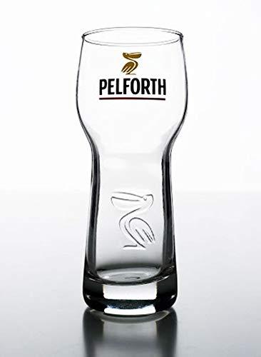 Pelforth - Set di 6 Bicchieri da 50 cl