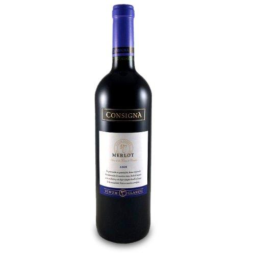 Consigna Merlot - 4500 ml