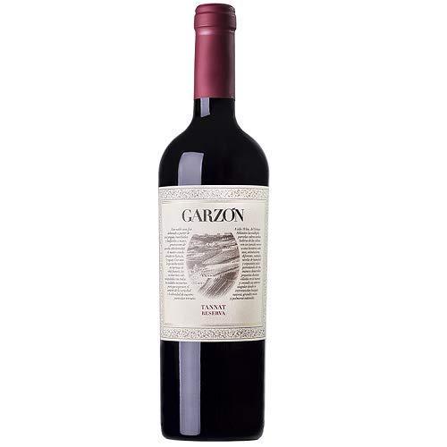 Vinho Uruguaio Garzón Tannat Reserva