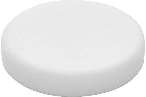 Festool Polierschwamm Fein zum Vorpolieren, Polistick weiß, Durchmesser 150 mm, 1 Stück, 202377