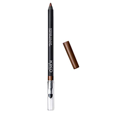 KIKO MILANO - Intense Colour Long Lasting Eyeliner 03 Intense and smooth-gliding outer eye pencil with long wear