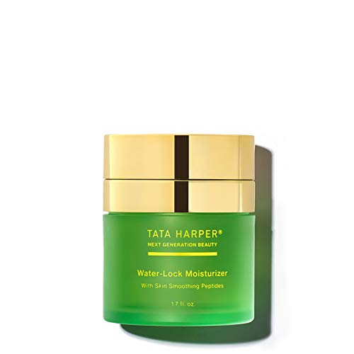 TATA HARPER Water-Lock Moisturizer with Skin-Smoothing Peptides