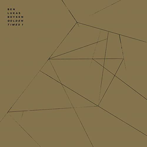 Golden times 1 [disco de vinil]