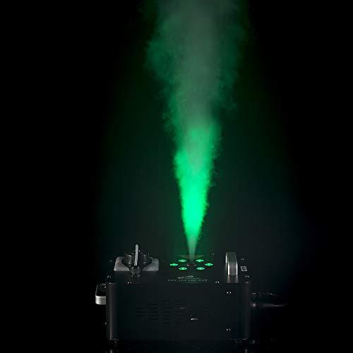 ETEC FOG 900 LED & DMX Nebelmaschine Erfahrungen & Preisvergleich