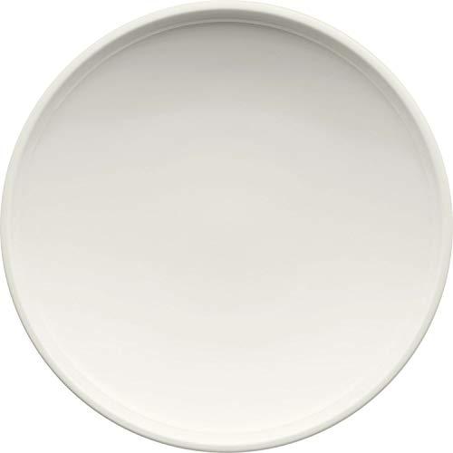 Schönwald 925132112000000 Shiro-Plato Hondo (diámetro de 210 mm), Porcelana